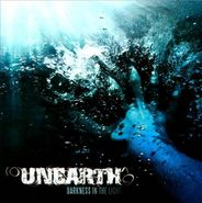 Unearth, Darkness In The Light (CD)