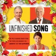 Laura Rossi, Unfinished Song [OST] (CD)