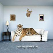 Union Analogtronics, Cheetah In The City (CD)