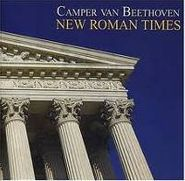 Camper Van Beethoven, New Roman Times (CD)