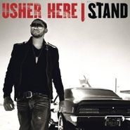 Usher, Here I Stand (CD)