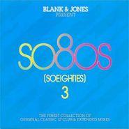 Blank & Jones, Vol. 3-So80s (So Eighties) (CD)