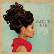 Valerie June, Pushin' Against A Stone (CD)