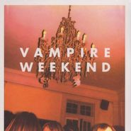Vampire Weekend, Vampire Weekend (CD)