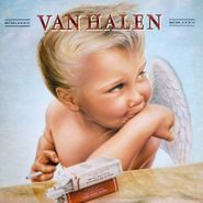 Van Halen, 1984 [Remastered 180 Gram Vinyl] (LP)