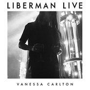 Vanessa Carlton, Liberman Live (CD)