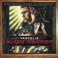 Vangelis, Blade Runner Trilogy: 25th Anniversary Special Edition (Score) (CD)