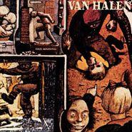 Van Halen, Fair Warning (CD)