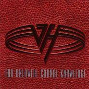 Van Halen, For Unlawful Carnal Knowledge (CD)