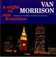Van Morrison, A Night In San Francisco (CD)
