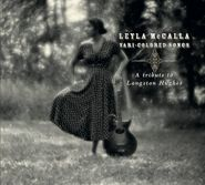 Leyla McCalla, Vari-Colored Songs: A Tribute To Langston Hughes (CD)