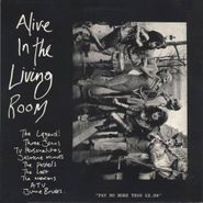 Various Artists, Alive In The Living Room [Import] (CD)