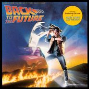 Various Artists, Back To The Future [OST] (CD)