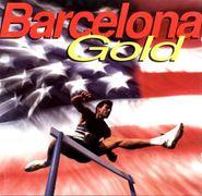 Various Artists, Barcelona Gold (CD)