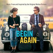 Various Artists, Begin Again [OST] (CD)