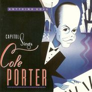 Various Artists, Anything Goes: Capitol Sings Cole Porter (CD)