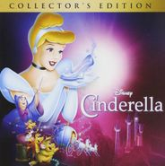 Various Artists, Cinderella [Collector's Edition] [OST] (CD)