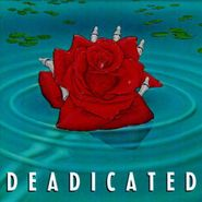 Various Artists, Deadicated: A Tribute To The Grateful Dead (CD)