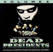 Various Artists, Dead Presidents Vol. 2 [OST] (CD)