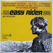 Various Artists, Easy Rider [Deluxe Edition] [OST] (CD)