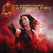 Various Artists, The Hunger Games: Catching Fire [OST] (CD)