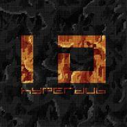 Various Artists, Hyperdub 10.1 (CD)