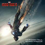 Various Artists, Iron Man 3: Heroes Fall [OST] (CD)