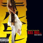 Various Artists, Kill Bill: Vol. 1 [OST] (CD)