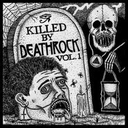 Various Artists, Killed By Deathrock, Vol. 1 (CD)