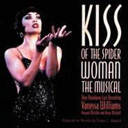 Various Artists, Kiss Of The Spider Woman [Original London Cast] (CD)