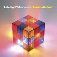 Groove Armada, Late Night Tales Presents: Automatic Soul [Import] (CD)