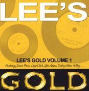 Various Artists, Lee's Gold Volume 1 (CD)