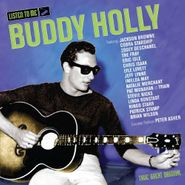 Various Artists, Listen To Me: Buddy Holly (CD)