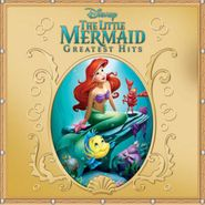 Various Artists, The Little Mermaid - Greatest Hits (CD)