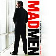 Various Artists, Mad Men: A Musical Companion (1960-1965) [OST] (CD)