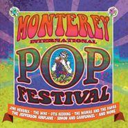 Various Artists, Monterey International Pop Festival (CD)