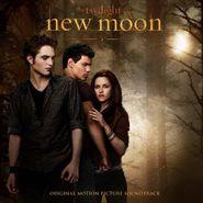 Various Artists, New Moon: The Twilight Saga [OST] (CD)