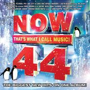Various Artists, Now That's What I Call Music Vol. 44 (CD)