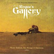 Various Artists, Rogue's Gallery: Pirate Ballads, Sea Songs & Chanteys (CD)