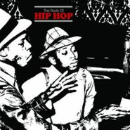 Various Artists, The Roots Of Hip-Hop: From Church To Gangsta (CD)
