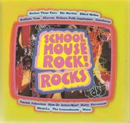 Various Artists, School House Rock! Rocks (CD)