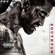 Various Artists, Southpaw [OST] (CD)