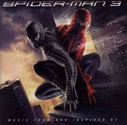 Various Artists, Spider-Man 3 [OST] (CD)