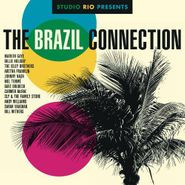 Various Artists, Studio Rio Presents: The Brazil Connection (CD)