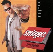 Various Artists, Swingers [OST] (CD)