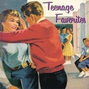 Various Artists, Teenage Favorites [Import] (CD)