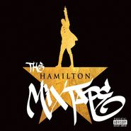 Various Artists, The Hamilton Mixtape (CD)