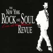 Various Artists, The New York Rock And Soul Revue: Live At The Beacon (CD)