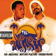 Various Artists, The Wash [OST] (CD)