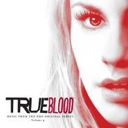 Various Artists, True Blood: Music From the HBO Original Series Volume 4 [OST] (CD)